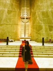 SAYUKI 公式ブログ/東京聖カテドラル大聖堂 画像1