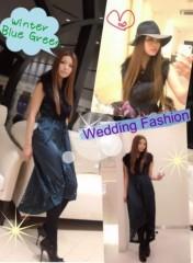 SAYUKI 公式ブログ/結婚式のファッション。 画像1