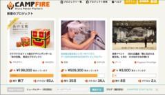 SAYUKI 公式ブログ/CAMPFIREの支援方法を詳しくUP!! 画像1