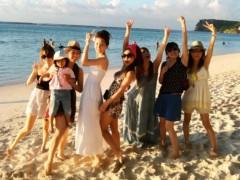 SAYUKI 公式ブログ/ビーチでウェディングパーティ4 画像1