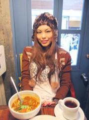 SAYUKI 公式ブログ/吉祥寺モンタナのカレーと今日の私 画像1