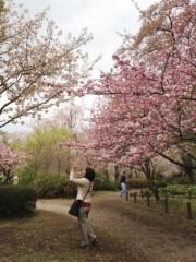 SAYUKI 公式ブログ/母とお花見2 画像1
