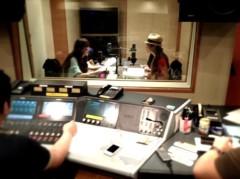 SAYUKI 公式ブログ/ラジオの収録! 画像1