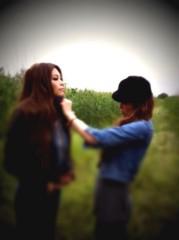 SAYUKI 公式ブログ/RUMBLEREDでモデルやるよ! 画像3