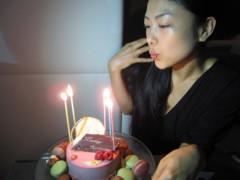 SAYUKI 公式ブログ/夏の思いで カオリンサプライズバースデー2 画像1