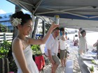 SAYUKI 公式ブログ/ビーチでウェディングパーティ 画像2