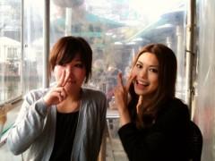 SAYUKI 公式ブログ/CANAL CAFE 画像3