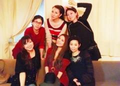 SAYUKI 公式ブログ/ガールズ忘年会U+2661 画像3