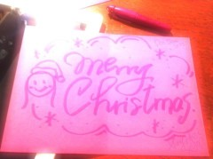 SAYUKI 公式ブログ/Merry Christmas 画像2
