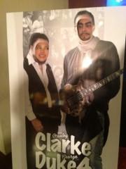 SAYUKI 公式ブログ/Clarke Dukeでグルーヴィナイト! 画像2