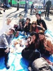 SAYUKI 公式ブログ/お花見! 画像2