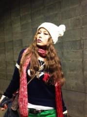 SAYUKI 公式ブログ/冬のカラフル&LOVE knit 画像2