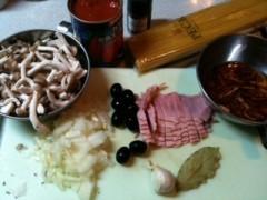 SAYUKI 公式ブログ/今夜のおウチご飯! 画像1
