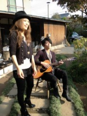 SAYUKI 公式ブログ/ガーデンパーティ3 画像3