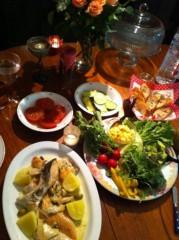 SAYUKI 公式ブログ/最近のおうちご飯 画像1