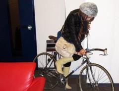 SAYUKI 公式ブログ/自転車 画像1