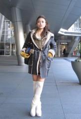 SAYUKI 公式ブログ/真冬コーデ 画像3