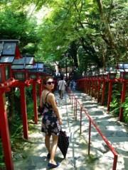 SAYUKI 公式ブログ/京都 画像2
