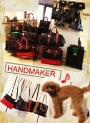 SAYUKI 公式ブログ/HANDMAKERの展示会に行ってきたよー! 画像1