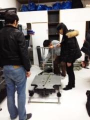 SAYUKI 公式ブログ/MV撮影の準備5 画像2