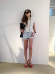 SAYUKI 公式ブログ/春のファッションチェック♡ 画像2