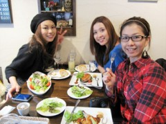 SAYUKI 公式ブログ/今日のランチ@恵比寿 画像3
