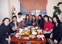 SAYUKI 公式ブログ/弟&母上 画像2