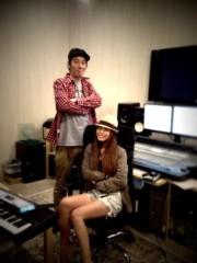 SAYUKI 公式ブログ/新曲レコーディング! 画像2