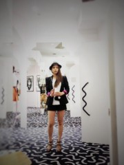 SAYUKI 公式ブログ/昨日のファッションと今夜の告知!! 画像2