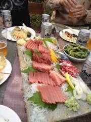 SAYUKI 公式ブログ/ガーデンパーティ2 画像1