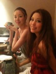 SAYUKI 公式ブログ/リッツカールトン 九谷 画像1