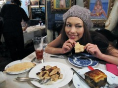 SAYUKI 公式ブログ/ギリシャ料理 エーゲ海 画像3