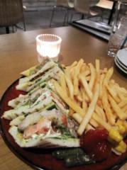 SAYUKI 公式ブログ/CAFE PARK 画像1