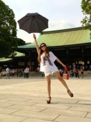 SAYUKI 公式ブログ/明治神宮 画像1