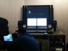 SAYUKI 公式ブログ/今日のレコーディング again! 画像2