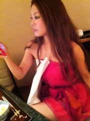 SAYUKI 公式ブログ/リッツカールトン 九谷 画像3