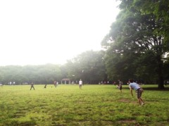 SAYUKI 公式ブログ/代々木公園1 画像3