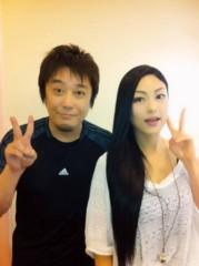 SAYUKI 公式ブログ/坂上忍×椿かおり 画像3