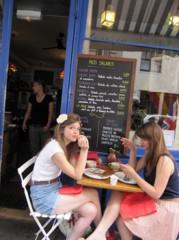 SAYUKI 公式ブログ/PARISのガレット屋 画像1