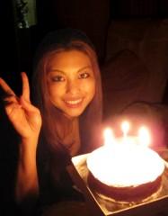 SAYUKI 公式ブログ/誕生日 画像1