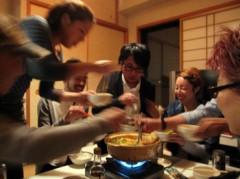 SAYUKI 公式ブログ/リンコ邸新年会 画像2