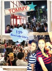 SAYUKI 公式ブログ/TOMMYの一周年 画像3