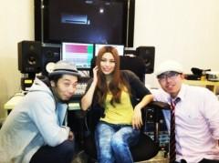 SAYUKI 公式ブログ/レコーディングにインタビュー! 画像3