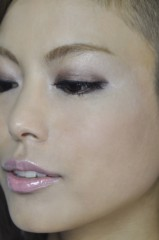 SAYUKI 公式ブログ/DRAMATIC LASH モードなまる目メイク3 画像1