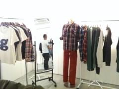 SAYUKI 公式ブログ/GOE展示会 画像2