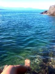 SAYUKI 公式ブログ/またまた海! 画像2