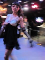 SAYUKI 公式ブログ/ガテモア&カプリシーヌ show! 画像3
