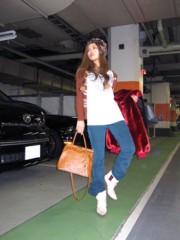 SAYUKI 公式ブログ/吉祥寺モンタナのカレーと今日の私 画像3
