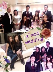 SAYUKI 公式ブログ/結婚式に行ったよ! 画像2