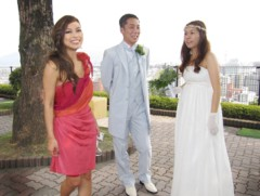 SAYUKI 公式ブログ/Fumie's wedding 4 画像1